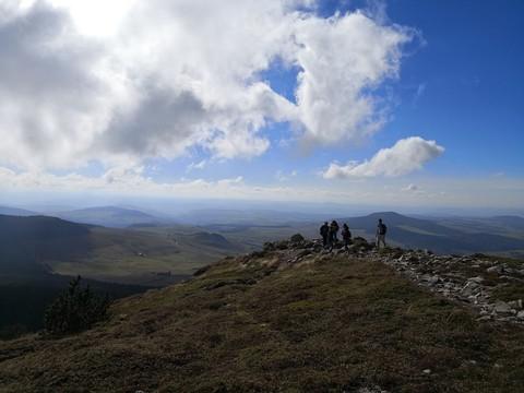 Sommet du Mont Mézenc ©MarieArgence