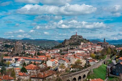 Communauté d'Agglomération du Puy-en-Velay © VincentJolfre